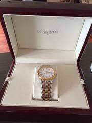 часы Longines специальная коллекция